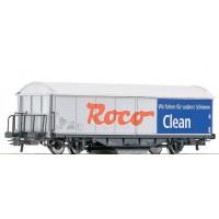 Roco 46400 Roco Clean carro pulizia binari