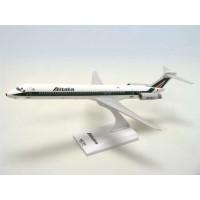 Sky Marks SKR280 Alitalia MD-80 (1:150 scale)
