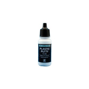 Vallejo 70400 Stucco liquido Plastic Putty (17ml)