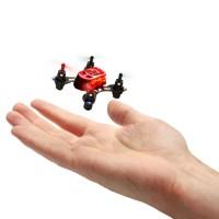 Horizon HBZ8300 Drone Nano Ultra Small Quadricottero