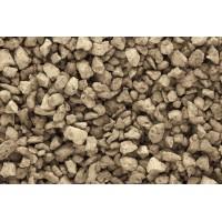 Woodland Scenics C1275 Detriti di roccia marrone medio