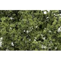 Woodland Scenics F1131 Rami con fogliame verde chiaro
