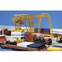 Kibri 38530 Ponte gru per terminal container (kit)