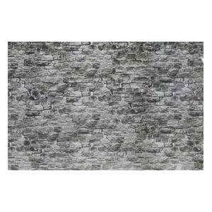 Noch 57700 Muro in carta 64x15 cm