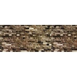 Noch 57720 Muro in carta 64x15 cm