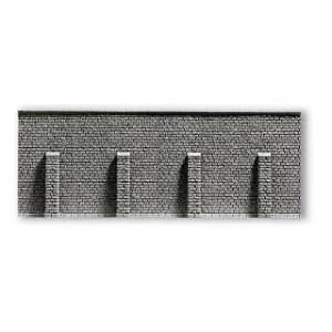 Noch 58056  Muro serie Profi H0 33,5x12,5 cm