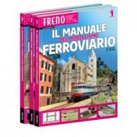 Duegi Editrice Il Manuale del Modellismo Ferroviario vol. I°