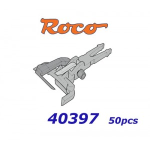 Roco 40397 Ganci universali per porta gancio NEM 362