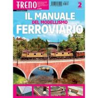 Duegi Editrice Il Manuale del Modellismo Ferroviario vol. II°