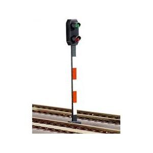 Roco 40020 Segnale ferroviario rosso-verde