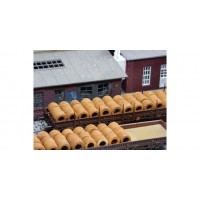 Juweela 28141 Carico di Coils (30pz)