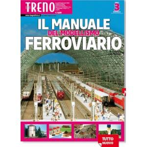 Duegi Editrice Il Manuale del Modellismo Ferroviario vol. III°