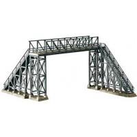 Faller 131238 Ponte pedonale H0