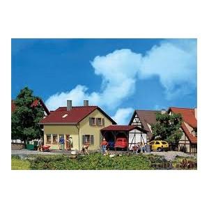 Faller 131224 Casa rurale con garage