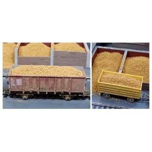 Juweela 28108 Carico di patate per carri (25gr.)