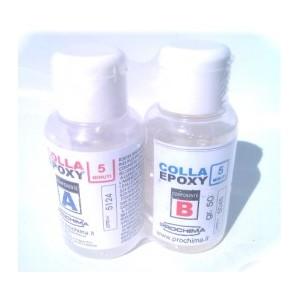 Prochima AE045G100 Colla epossidica bicomponente 200gr