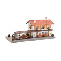 Faller 131291 Stazione di Ebelsbach (H0)