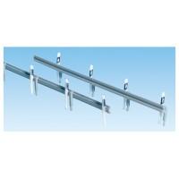 Noch 60511 Guard rail e pali stradali 100cm (H0)