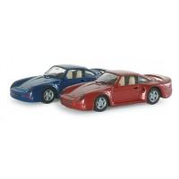 Herpa 033817 Porsche 959 H0-1:87