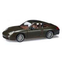 Herpa 038218 Porsche 911 Targa H0-1:87