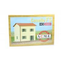 Acme 30001 Casello FS in scatola di montaggio H0-1:87