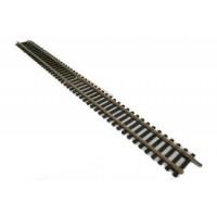 Hornby R601 Doppio binario diritto l. 335 mm