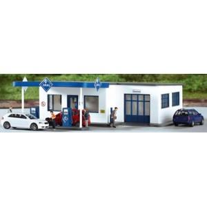 Piko 61827 Stazione di servizio con officina