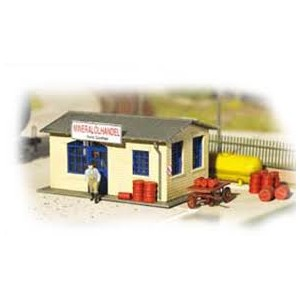 Piko 61834 Deposito olio combustibile (kit 1:87)