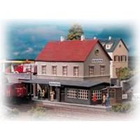 Piko 61820 Stazione Burgstein (kit 1:87)