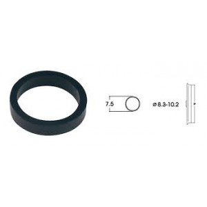 Roco 40068 Anelli per ruote da 8,3 a 10,2 mm