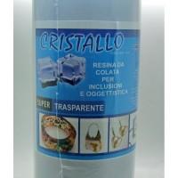 "Prochima RP004K1 Resina poliestere ""Cristallo"" SC-22 1Kg"
