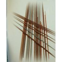Sommerfeldt 119 Filo 0,7 x 250 mm acciaio ramato