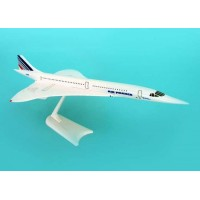 Sky Marks SKR107 Concorde Air France (scale 1/250)