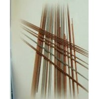 Sommerfeldt 089 Filo ferro ramato 0,4x500 mm