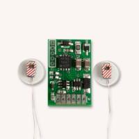 Almrose 8-102003 Kit lanterne di coda con decoder