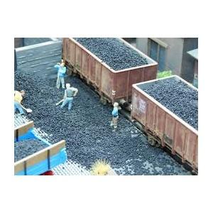 Juweela 28129 Carico di carbone tondo 25 gr.