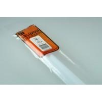 Plastruct 90506 AFS-8 Profilo ad angolo 6,4 mm 5 pz