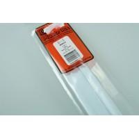 Plastruct 90517 BFS-10 Stirene profilo ad I 7,9mm 4 pezzi