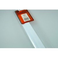 Plastruct 90536 CFS-8 Stirene profilo ad C 6,4 mm 5 pezzi
