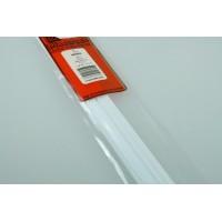 Plastruct 90593 ZFS-4 Stirene profilo Z 3,2 mm 8 pz
