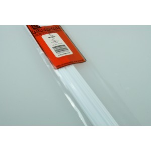Plastruct 90581 UFS-2 Stirene profilo a U 1,6 mm 10 pz