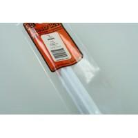 Plastruct 90595 ZFS-8 Stirene profilo Z 6,4 mm 5 pz
