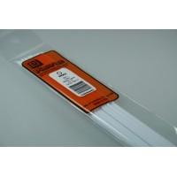 Plastruct 90603 TBFS-3 Tondino vuoto 2,4mm 15 pz