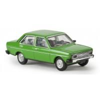 Brekina 22605 Fiat Mirafiori 1:87 verde