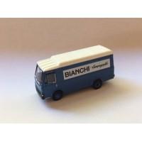 """Brekina 93464 Furgone Fiat Zeta Iveco """"Bianchi"""" 1:87"""