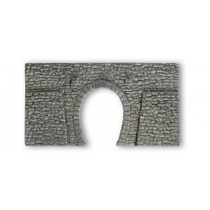 Noch 58247 Portale in pietra binario singolo 1:87