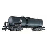 Fleischmann 848019 Carro cisterna Vtg a carrelli DB