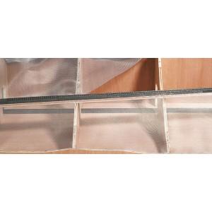 Noch 60990 Rete metallica per paesaggio 100x75 cm