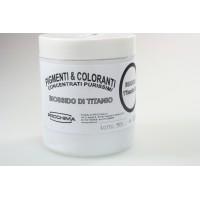 Prochima PG621G200 Colorante pigmento bianco titanio 30 ml 200