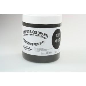 Prochima PG574G200 Ossido pigmento ferro 90N Nero ml 200